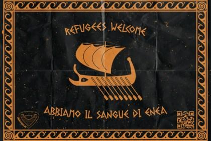 Enea Profughi Refugees Welcome