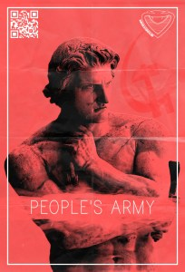 Spartacus people's army