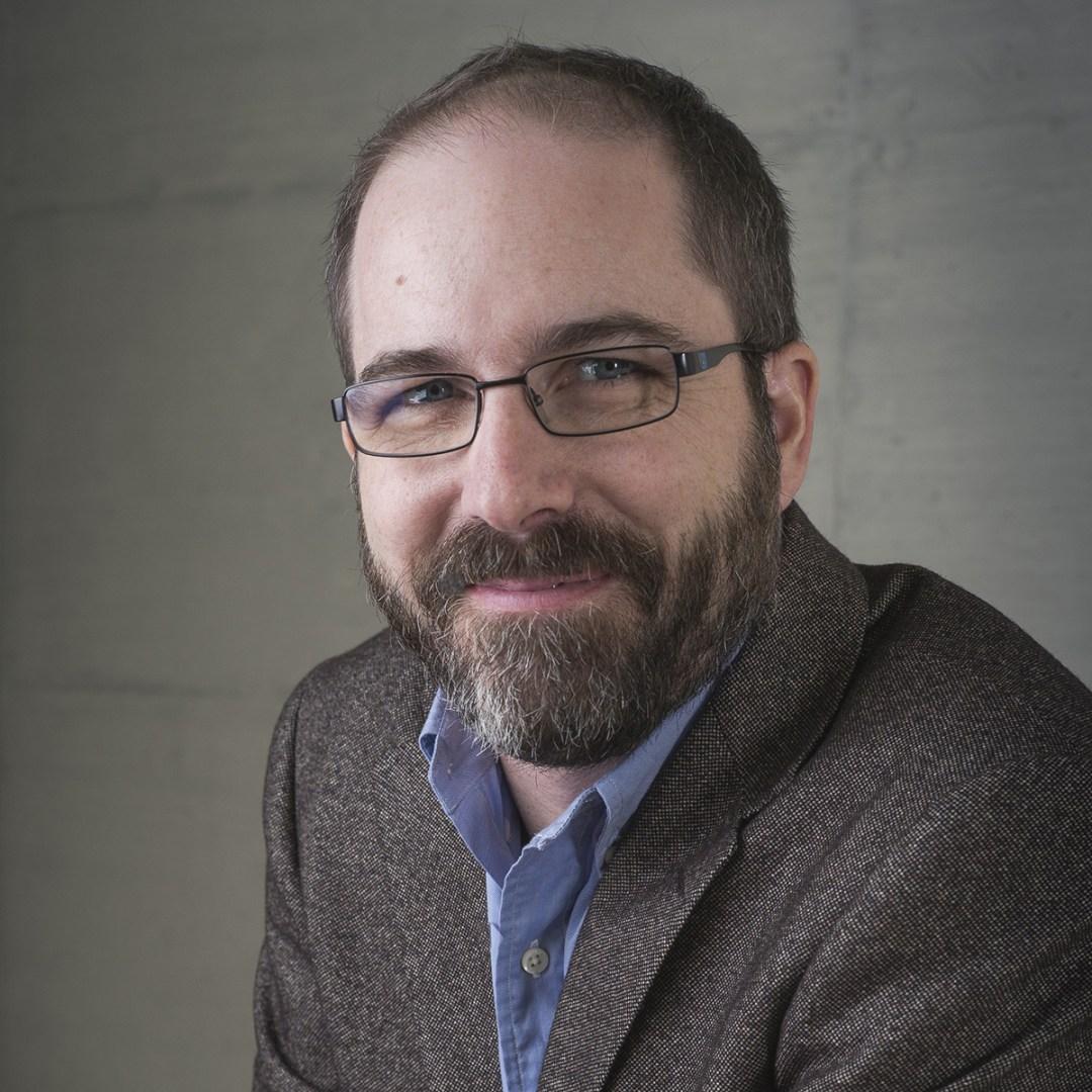 Dr Luc Blecha
