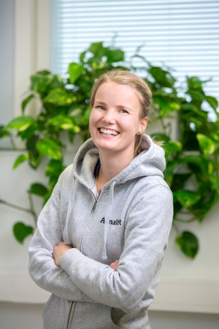 Jenny Silvennoinen