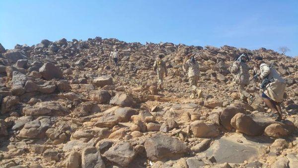 الجيش يحرز تقدما جديدا في باقم بصعدة مكبّداً المليشيا خسائر فادحه