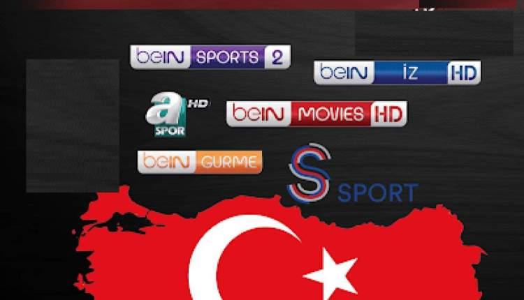 تردد قنوات مسلسلات تركية مدبلجة
