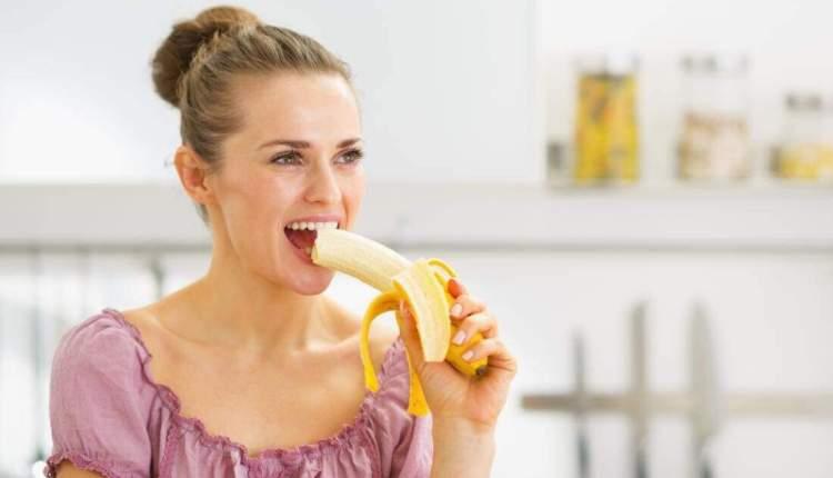 ما فائدة تناول موزة واحدة يوميًا للجسم