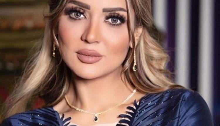 ما هو مرض الممثلة عبير احمد