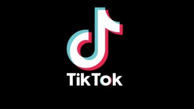 صورة تيك توك شبكة اجتماعية بمواصفات عصرية