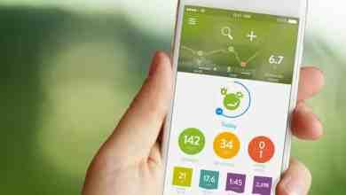صورة طريقة استعمال هاتفك من أجل مراقبة مستوى السكر بصورة مستمرة