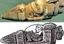 """صورة آثار تكنلوجية """"الحضارة السومرية""""!"""
