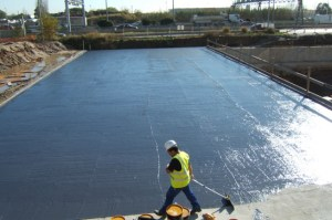 LIQUID WATERPROOFING