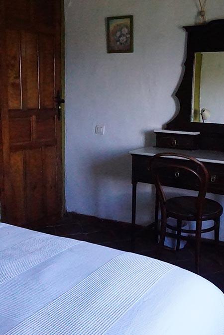 Habitación Picón de Jerez 4