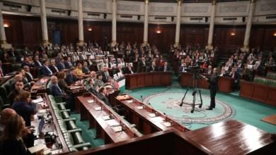 Photo of مجلس الشعب يصوت على التقليص في مدة التفويض لرئيس الحكومة