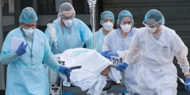 راس الجبل: الأهالي يحتجون لتردي الخدمات الصحية بعد تسجيل 6 وفيات في 24 ساعة