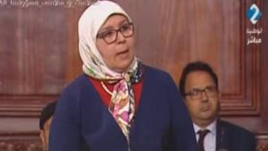 Photo of إنضمام 3 نائبات جدد للبرلمان