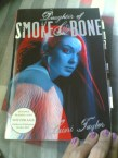 """Daughter of Smoke and Bone"" ARC"