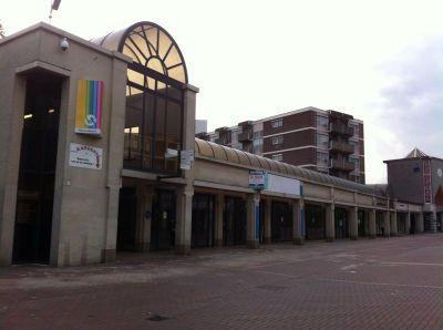Ontbindende voorwaarden? – opnieuw vragen over het binnenstadsplan