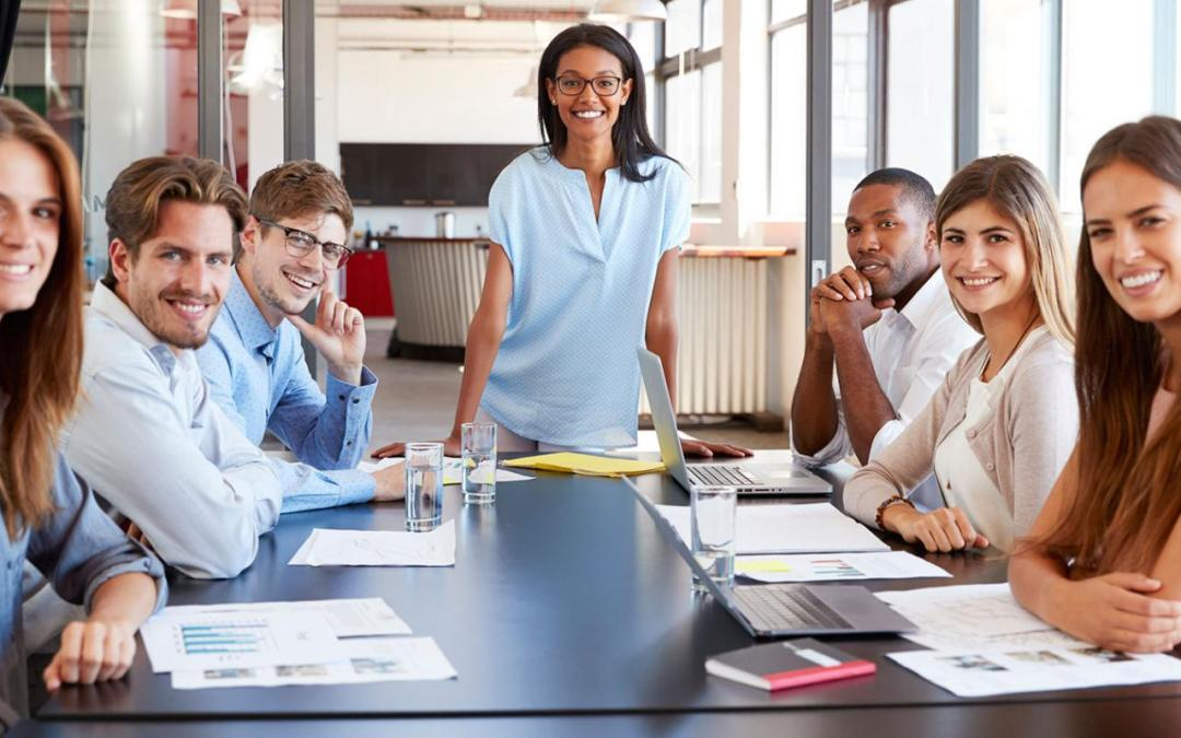 Attracting, Engaging and Retaining Millennials