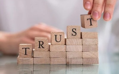 Trust: The Hard Currency of Business