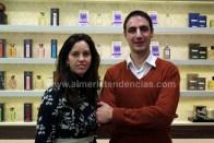 Laura Espinosa y Maxime Eluau, de Sensorial