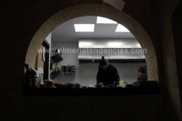 Cocina del Macla