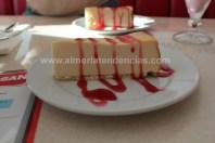 Cheese Cake Eli's. Tarta de queso al estilo de Chicago