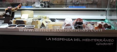 DespensaMediterraneo quesos