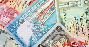 انهيار للريال اليمني أمام الدولار والسعودي