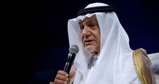 رئيس المخابرات السعودية يفجر مفاجأة
