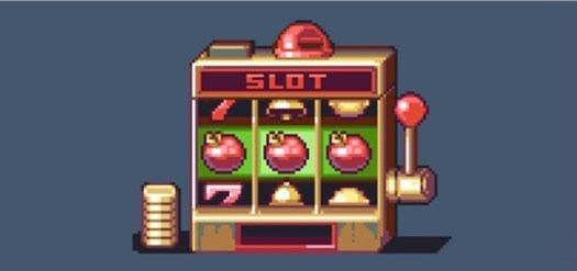 8-Bit Online Slot Machines   Top 3 Slots Keeping the 80s Alive in Style