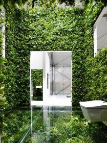 Ekspozycja z Tokio 2014, łazienka przyszłosci :)