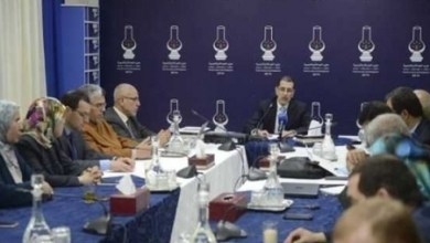 Photo of العدالة والتنمية: ترسيخ مغربية الصحراء لن يكون على حساب نضال الشعب الفلسطيني