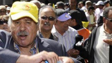 """Photo of محمد الحنفي: هل يتم الحد من سطوة الانتهازيين في الأجهزة المختلفة لـ """"ك.د.ش؟"""