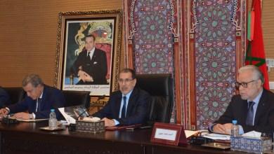Photo of العثماني يؤكد وجود مجموعة من الإصلاحات الهيكلية الرامية إلى تحسين الأوضاع الاجتماعية