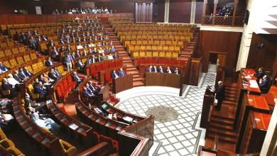Photo of البرلمان يتدارس مقترح قانون يتعلق بإلغاء معاشات البرلمانيين