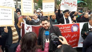 Photo of قضية بنشماس والصحافيين الأربعة.. المحكمة تكشف مستجد قد يغير مسار المتابعة