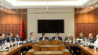 Photo of ائتلاف اللغة العربية يراسل الفرق البرلمانية لتعديل مشروع القانون الخاص بالتعليم