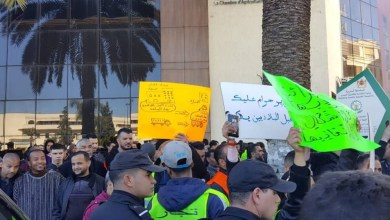 Photo of بعد موجة إحتجاجات عارمة رئيس الحكومة يلغي مؤقتا الإجراءات الضريبية الأخيرة