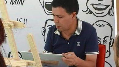 Photo of الكاريكاتيريست عبد الغني الدهدوه: السخرية أعز ما يطلب في الكاريكاتير