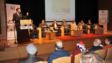 Photo of ائتلاف اللغة العربية: القانون الإطار الخاص بالتعليم شرعنة قانونية للمد الفرنكفوني