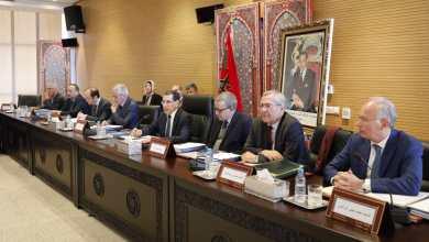 Photo of رئيس الحكومة: مكافحة الفساد هي استراتيجية وطنية وليست حكومية