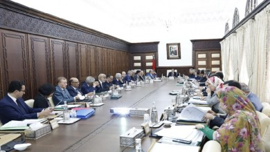 Photo of المجلس الحكومي يصادق على مشروعي مرسومين يتعلقان ببطاقة الصحافة المهنية