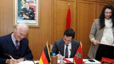 Photo of مشاريع التنمية المستدامة تجلب للمغرب قروضا ألمانية بقيمة 330 مليون أورو
