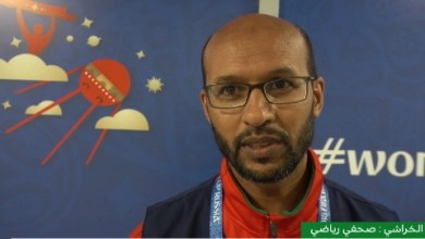 Photo of يونس الخراشي: بركة حشّمتونا..!