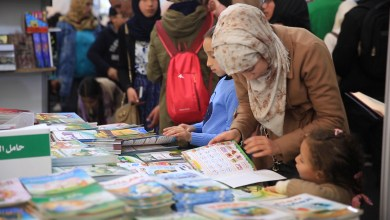Photo of حصيلة الدورة25 لمعرض الكتاب: 560 ألف زائر وزيادة بلغت نسبتها 62%