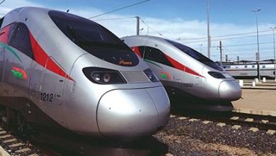 """Photo of """"البراق"""" في قائمة أسرع قطارات العالم"""