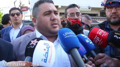 Photo of أحداد:إذا نشرت معلومة صحيحة في المغرب تقاد إلى السجن