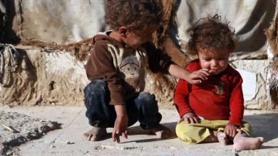 Photo of اليونيسيف: 2018 تعتبر الأكثر فتكاً بالنسبة للأطفال في سوريا