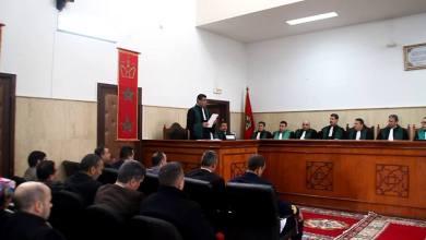 Photo of نصف المغاربة يواجهون مشاكل قانونية.. و62% لا يجدون حلا