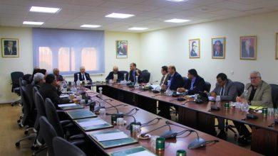 """Photo of حزب الاستقلال ينبه إلى """"الهدر الحكومي المستمر لزمن الإصلاح"""""""