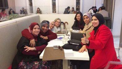 Photo of أيت لكتاوي: الهيئة المغربية للصحافيات تأسست للدفاع عن مهنة الصحافة وخدمة نسائها