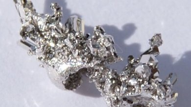 Photo of البلاديوم.. معدن ثمين يهدد عرش الذهب (فيديو)