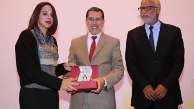 Photo of في حفل جوائز المساواة في العمل العثماني يؤكد: المرأة تحتاج إلى الارتقاء بظروف عملها